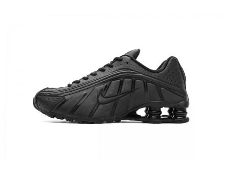 Nike Shox R4 All Noir BV1111-001 Homme-20