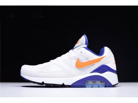 Nike Air Max 180 Bright Ceramic 615287-101 Homme-20