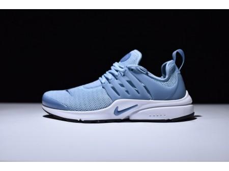 Nike Air Presto Bleu Gris 878068-400 pour femme-20