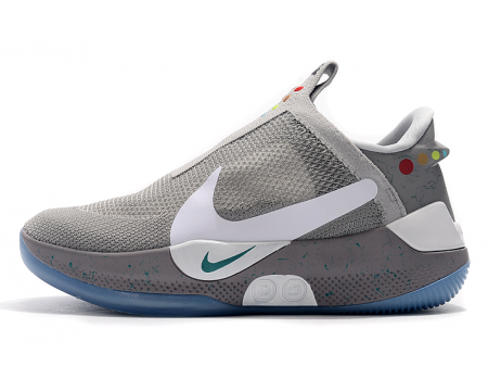 Nike Adapt BB 'Mag' Gris loup AO2582-002 Homme