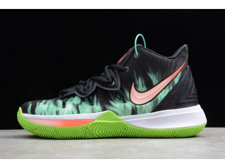 Nike Kyrie 5 EP Wildfire Color Matching AO2919-021 Homme