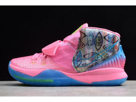 Nike Kyrie 6 Rose Rose CQ7634-601 Homme-20