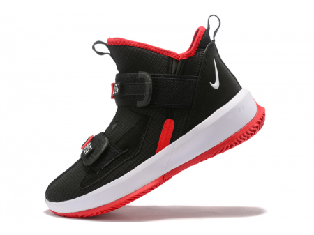 Nike LeBron Soldier 13 Bred AR4228-003 Homme-20