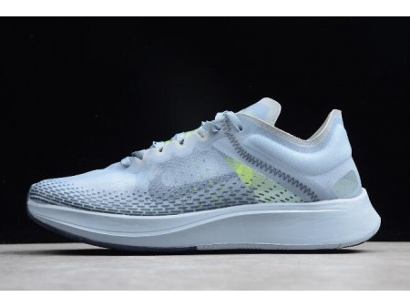 Nike Zoom Fly SP Fast Obsidian Mist/Platine pur-Obsidian AT5242-440 Homme-20