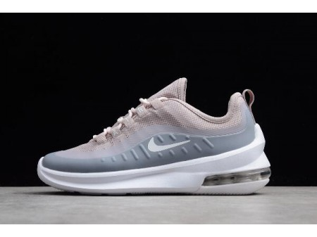 Nike Air Max Axis Particle Rose/Blanche Chaussures de course AA2168-600 Femme-20