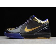Nike Zoom Kobe 4 POP NBA Final MVP Away 354187-001 Men