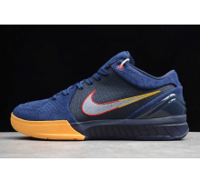 Nike Zoom Kobe 4 Protro Dark Blue AV6339-004 Men
